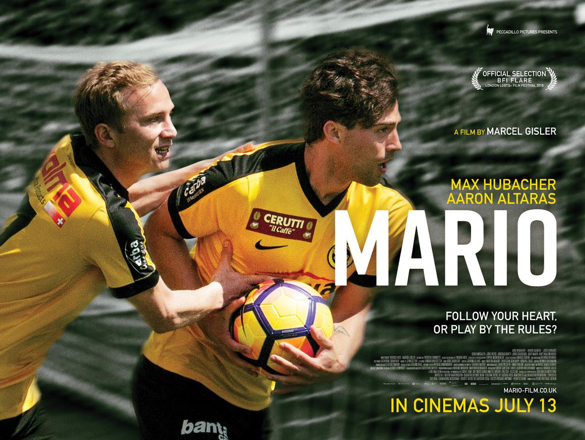 「mario 2018 swiss film poster」的圖片搜尋結果